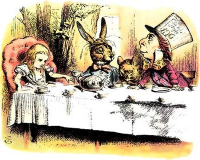 Alice+TeaParty