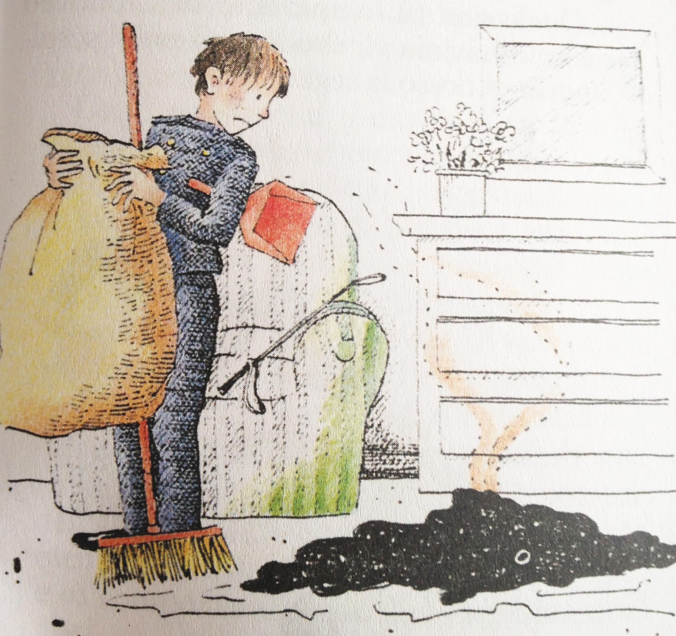 Illustrazione di Emanuela Bussolati