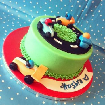 Bambini-Cake-Designer