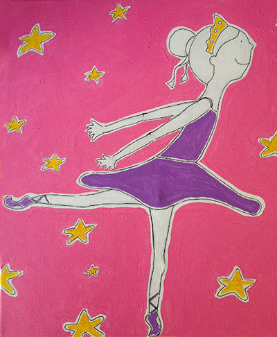 Ballerina_Pucci
