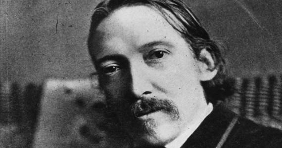 Robert Louis Stevenson-1431160