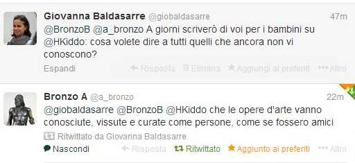 Bronzo A