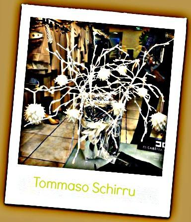 decorazioni Tommaso Schirru