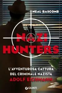 Nazi-hunters cover