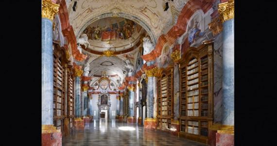 Altenburg Abbey, Austria