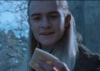 La ricetta del Pane Elfico del Signore degli Anelli