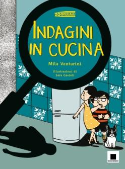 indagini in cucina