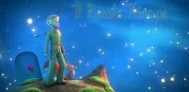 Un anniversario da ricordare, col film de Il Piccolo Principe!