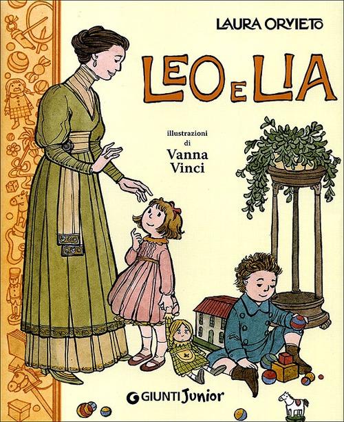 leolia