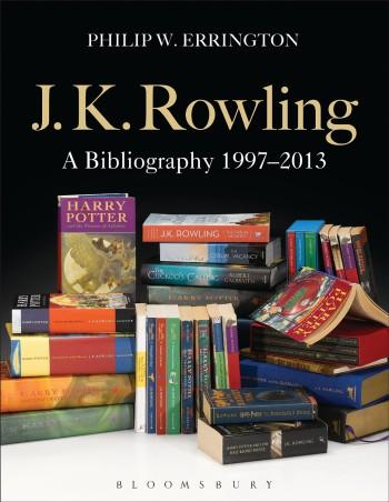 J.K. Rowling. A bibliography 1997-2013