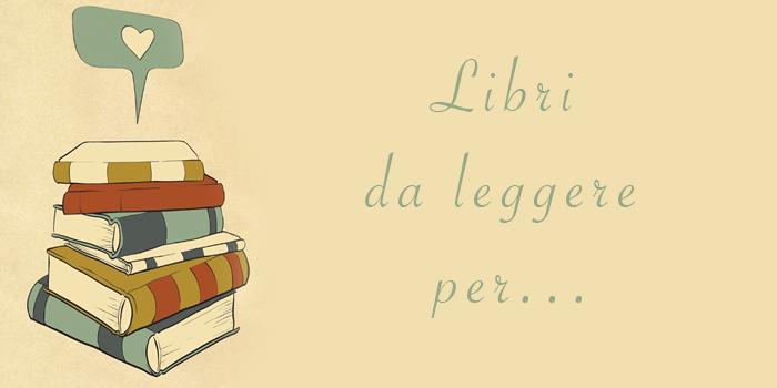 Cinque libri da leggere per futuri booklovers youkid for Libri da leggere