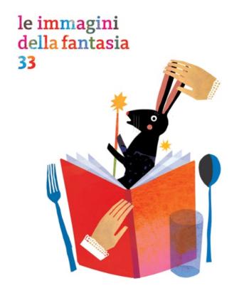 le immagini della fantasia, 33esima edizione.