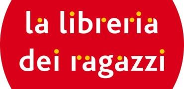 """LOGO de """"La libreria dei ragazzi"""""""