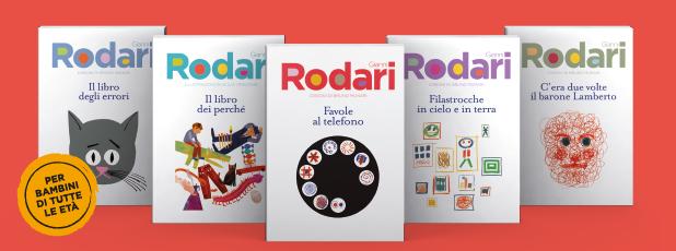 Gianni Rodari Opera Completa