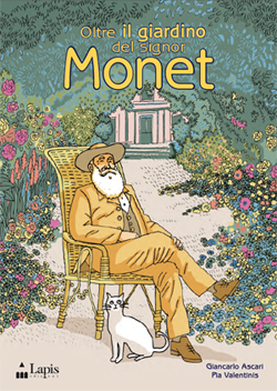 Oltre il giardino del signor Monet