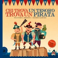 tesoro pirata cover