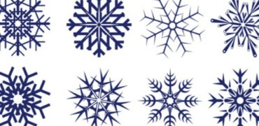 snowflake-vectors-preview