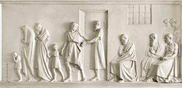 Canova_Antonio,_Socrate_congeda_la_propria_famiglia