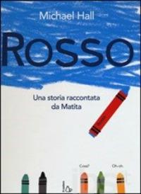 rosso cover