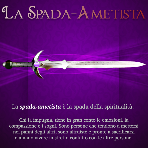 spada-ametista