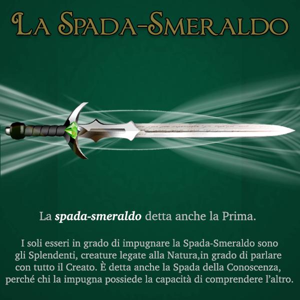 spada-smeraldo