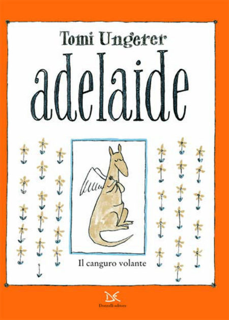 adelaide - t. ungerer
