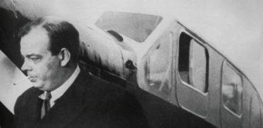 Diario di volo di Antoine de Saint-Exupéry