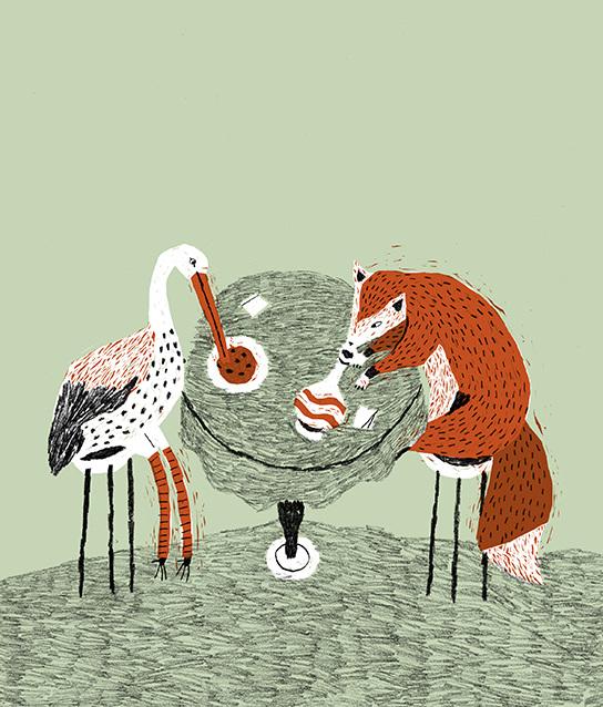 illustrazione di Andrea Antinori