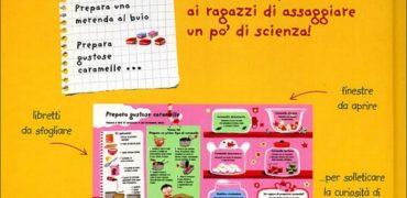 Libri a tavola! – Gioco scienza con il gusto