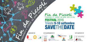 Fin da Piccoli, un festival a Trieste (9-10 settembre)