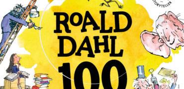 Happy Roald Dahl Day!