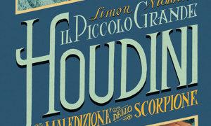 Il Piccolo Grande Houdini. La maledizione dello scorpione