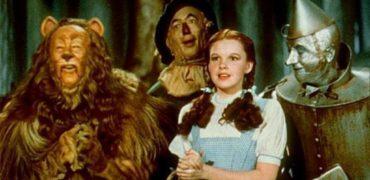 """Appuntamento in libreria (e al cinema) con """"Il mago di Oz"""")"""