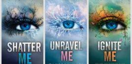 Unravel Me di Tahereh Mafi (Rizzoli)