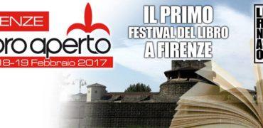 Firenze Libro Aperto, 17-18-19 febbraio: Programma Ragazzi!