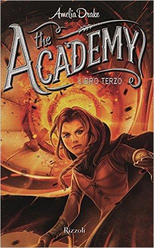 Drake Amelia - The Academy 3