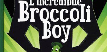 Incredibile broccoli