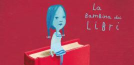 """""""La bambina dei libri"""" di Oliver Jeffers e Sam Winston"""