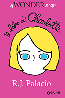 Il libro di Charlotte (Giunti)