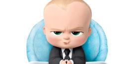 Baby Boss, al cinema e in libreria