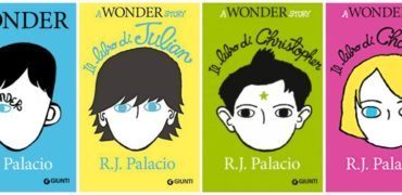 Io scelgo la gentilezza… come R.J. Palacio
