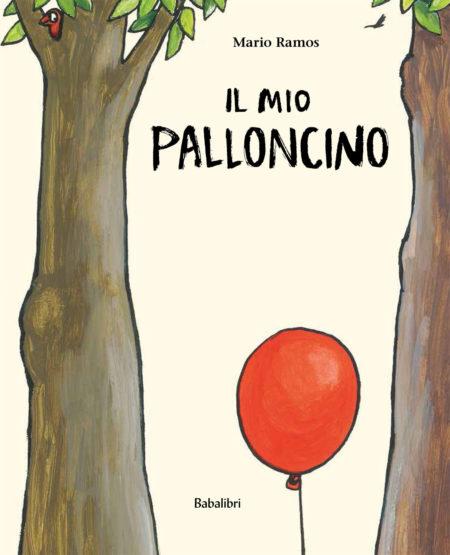 Il mio palloncino_cover