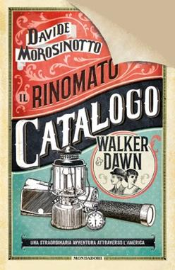rinomato catalogo walker & dawn