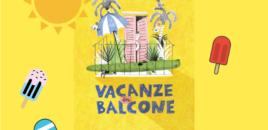 Vacanze in balcone (Biancoenero Edizioni)