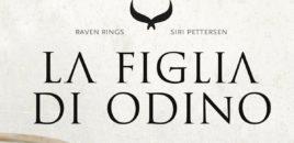 La figlia di Odino, Siri Pettersen (Multiplayer Edizioni)