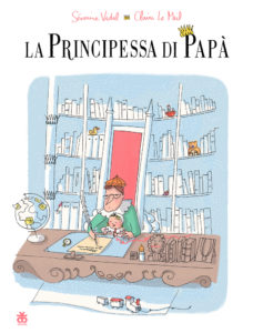 la principessa di papà
