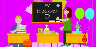 Scienza Rap (Editoriale Scienza)