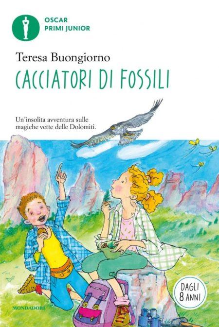 cacciatori di fossili