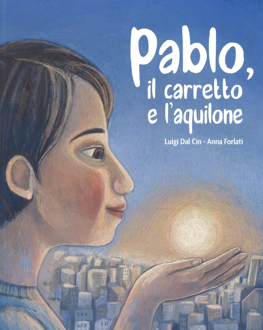Pablo, il carretto e l'aquilone, Lapis