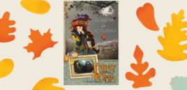 Flox sorride in autunno – Fairy Oak #6 (Salani)